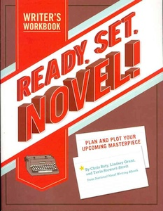 Ready, Set, Novel